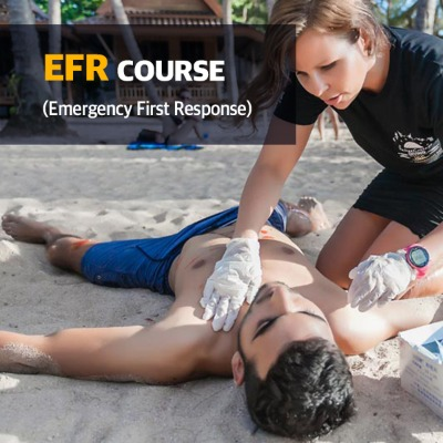 EFR(Emergency First Response)
